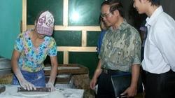 Hà Nội: Đình chỉ 2 cơ sở sản xuất bánh trung thu