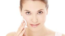 8 thủ thuật làm sạch và chăm sóc da mặt