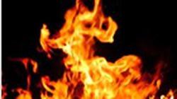 Tham gia chữa cháy, tử vong do bị điện giật