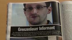 Edward Snowden xin tị nạn ở Nga