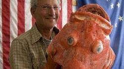 """Bắt được """"quái vật biển cổ đại"""" 200 năm tuổi"""