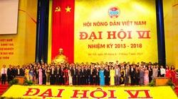 Tiểu sử các đồng chí Phó chủ tịch BCH T.Ư Hội NDVN khóa VI
