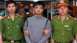 Bắt võ sư giết người có truy nã đặc biệt của Interpol