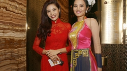 Siêu mẫu Việt Nam tại Asian Super Model Contest 2013