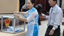Phó Chủ tịch tỉnh Quảng Nam đạt phiếu tín nhiệm cao thứ ba