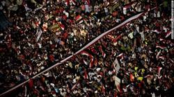 Quân đội đảo chính, Tổng thống Ai Cập bị quản thúc