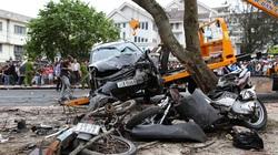 Khởi tố Phó Giám đốc Sở say rượu gây tai nạn chết người
