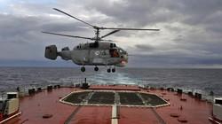 Nga thử nghiệm phiên bản hiện đại của trực thăng Ka-27M