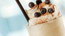 Công thức làm sữa đậu chocolate ngon bổ