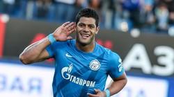 Chelsea chi 40 triệu bảng mua Hulk