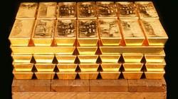 7 đơn vị trúng thầu 40.000 lượng, vàng tăng lên 38,25 triệu đồng/lượng