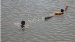 Cứu em, 2 anh em cùng chết đuối