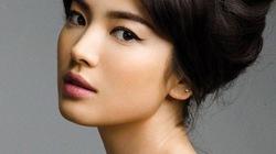 Bị tung tin là gái bao, Song Hye Kyo khởi kiện