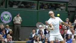 Federer tụt xuống hạng 5, Murray áp sát vị trí số 1