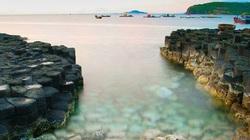 Ghềnh đá đĩa Phú Yên giữa mây ngũ sắc, mê hoặc như thiên đường
