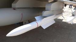 Ấn Độ tích hợp siêu tên lửa đối không cho Su-30MKI
