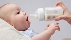 Lo ngại nguy cơ sữa Trung Quốc có chất hại tim