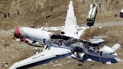 Có khách Việt Nam trên máy bay gặp nạn ở Mỹ