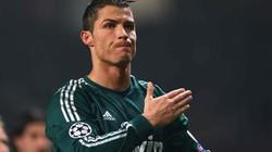 Ronaldo muốn giải nghệ tại Real Madrid