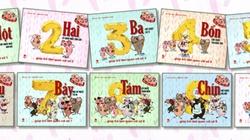 """""""Chuột Nhắt Lóc Chóc"""": Bộ sách thú vị cho các bé trong việc kết bạn"""