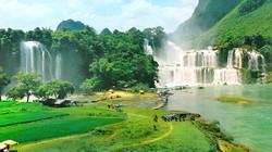 Bản Giốc - thác nước tự nhiên lớn nhất Đông Nam Á