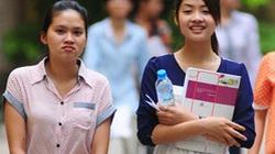 Đáp án chính thức các môn thi ĐH 2013 khối B,C,D của Bộ GD-ĐT