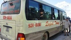 Tranh khách, một tài xế bị đánh nhập viện