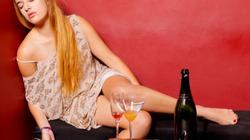 Đàn ông, phụ nữ say rượu khác nhau như thế nào?