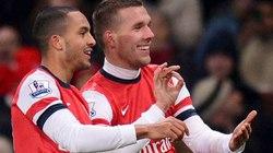 Arsenal mang dàn sao sang Việt Nam