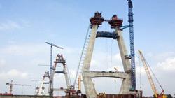 Dự án giao thông nguồn vốn JICA: Đang tháo gỡ để đẩy nhanh tiến độ
