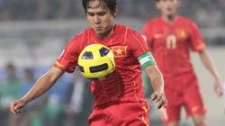 Tuyển thủ Việt Nam háo hức gặp Arsenal