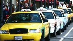 Hà Nội: 85 doanh nghiệp kinh doanh taxi có vi phạm