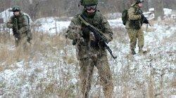 Quân trang tối tân, lính Nga có thể thành siêu chiến binh?