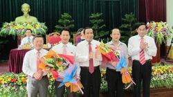 Hà Tĩnh: Bí thư, chủ tịch tỉnh có số phiếu tín nhiệm cao nhiều nhất