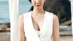 Người đẹp Hàn và chứng nghiện thời trang gợi tình