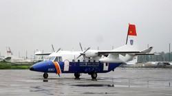 Việt Nam tiếp nhận máy bay tuần thám tối tân