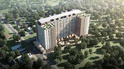 Giao dịch căn hộ TP.HCM tăng nhẹ trong quý II/2013