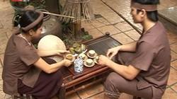 Món giải khát rẻ tiền xưa... và nay của người Hà Nội