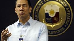Trọng tài LHQ bắt đầu xem xét vụ Philippines kiện Trung Quốc