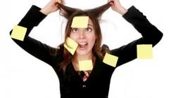 Stress: Nguy cơ dẫn đến bệnh tim