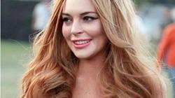Lindsay Lohan cầu cứu bạn bè… hiến tinh trùng