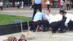 Kẻ điên cuồng sát, khách nước ngoài thiệt mạng ở Bắc Kinh