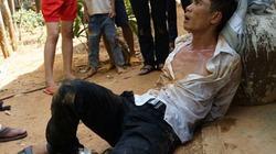 Đột nhập nhà dân, chưa kịp trộm đã bị đánh bầm dập