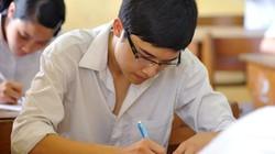 Thủ khoa đầu tiên của kỳ thi ĐH-CĐ 2013 được bao nhiêu điểm?