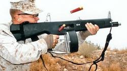 Khám phá siêu súng AA-12 của Mỹ