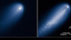 """Sao chổi """"thế kỷ"""" tiến gần Trái đất"""