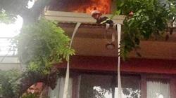 Hà Nội: Khách sạn gần Hồ Gươm phát hỏa