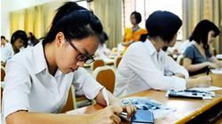 Gần 350 trường CĐ-ĐH công bố điểm thi 2013