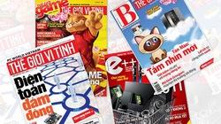 Tạp chí PC World tuyên bố đình bản ấn phẩm giấy