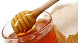 Giữ dáng, đẹp da với mật ong